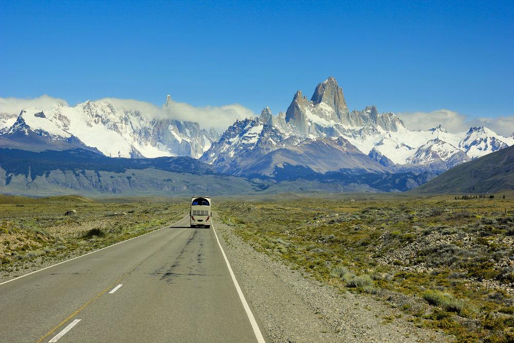 vervoer in Argentinie