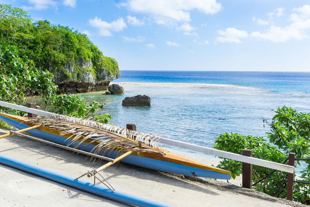 Niue Island