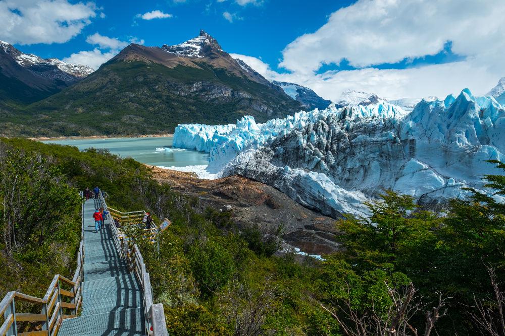 Perito Moreno Glacie