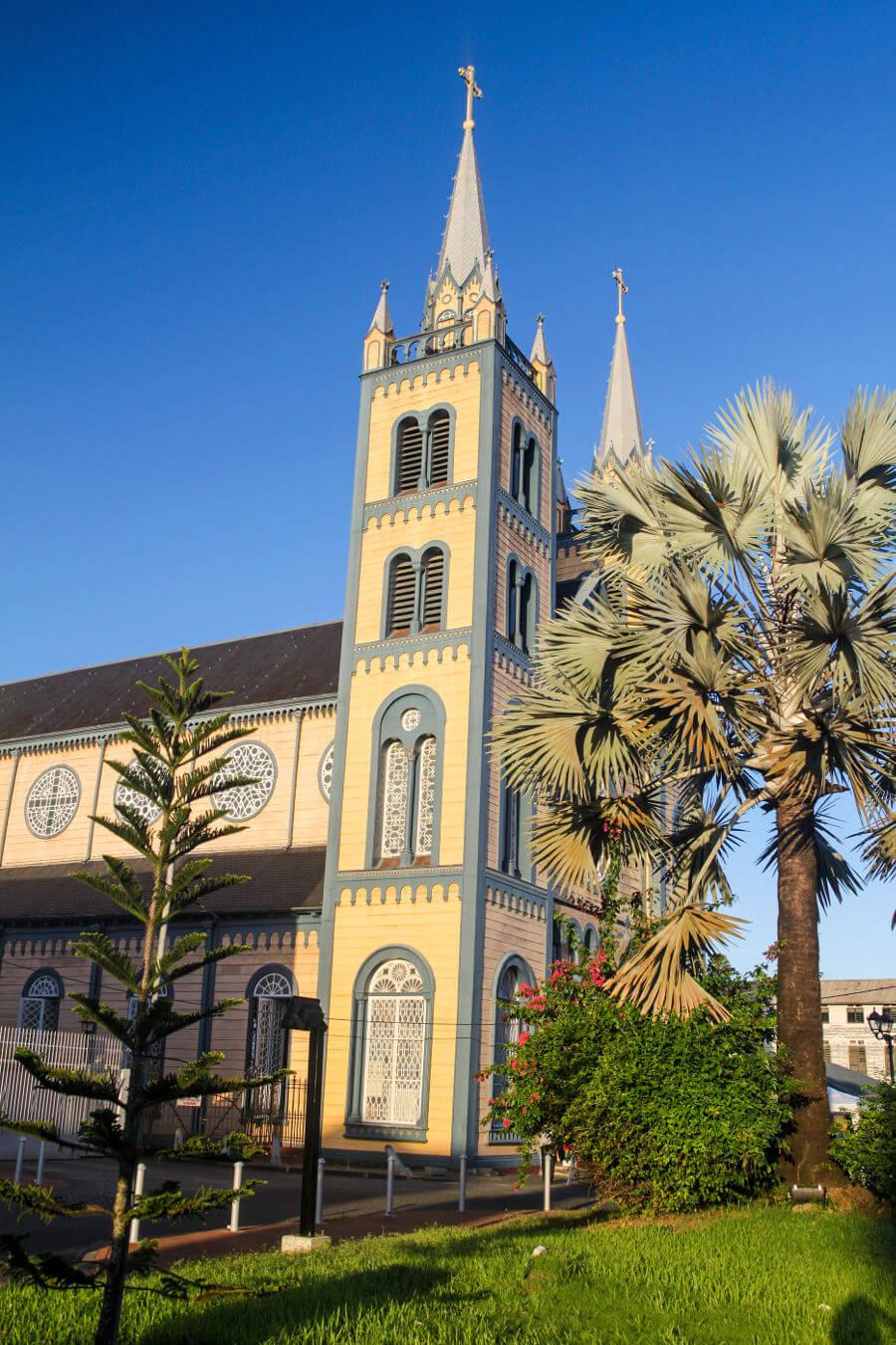 Saint Peter & Paul Cathedral Basilica