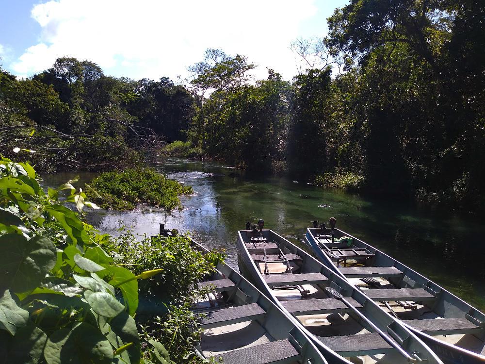 Sucuri River