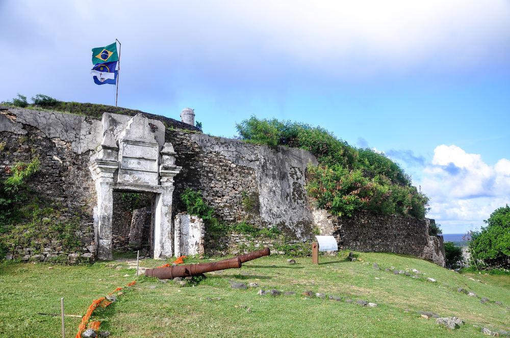 Fort Nossa Senhora dos Remedios