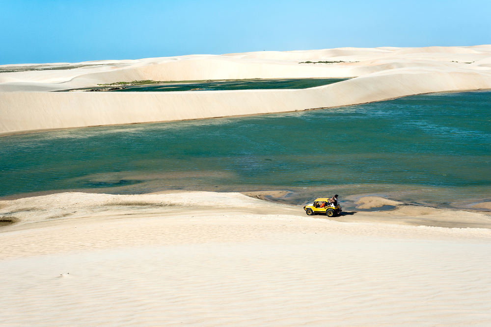 Jericoacoara National Park