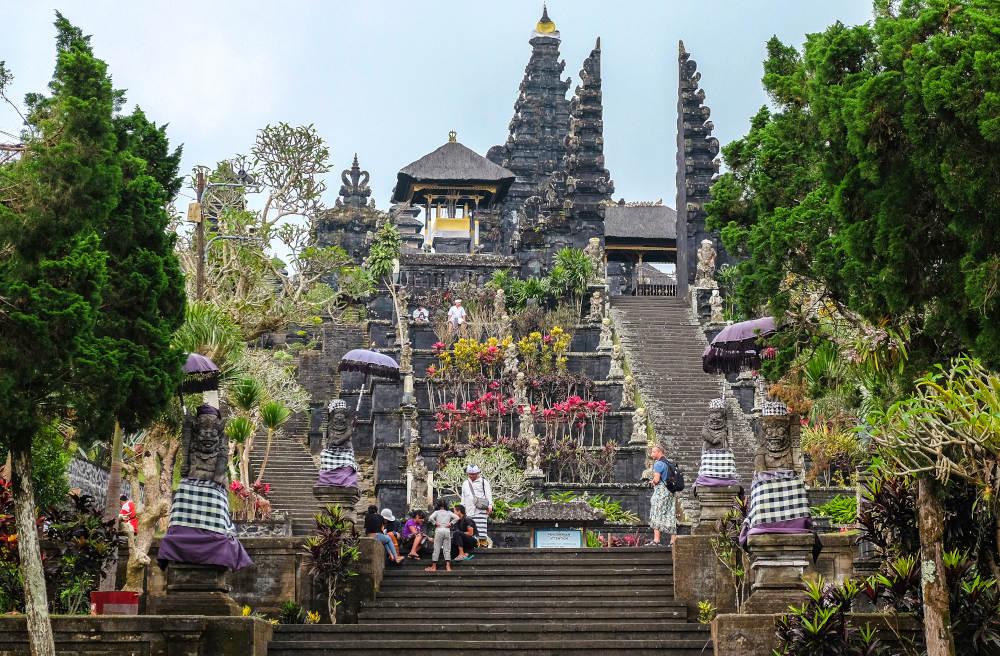 Bezienswaardigheden van Bali