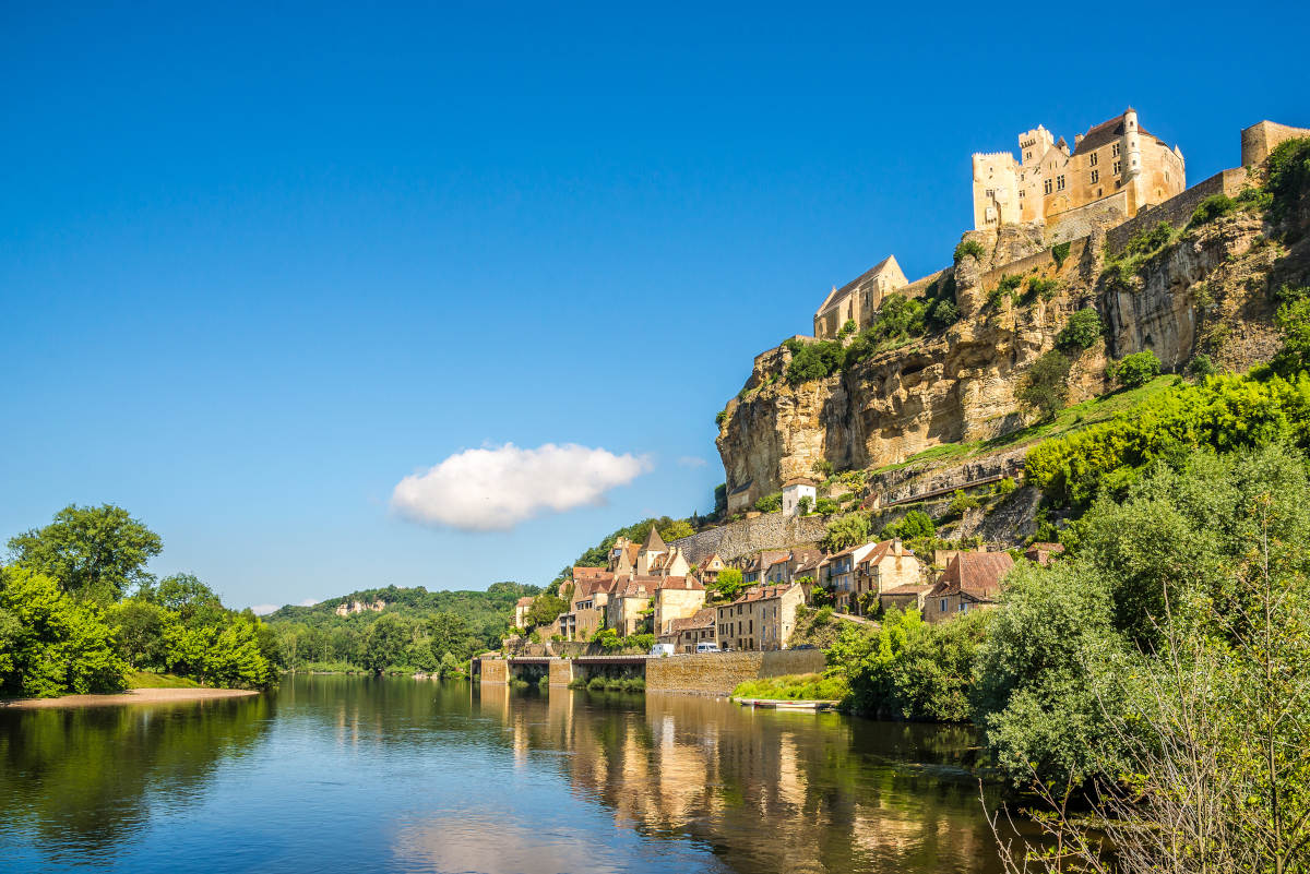 bezienswaardigheden Zuid-Frankrijk